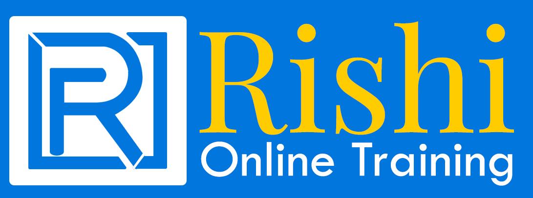 Rishi Online Training
